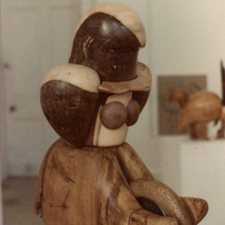 Sasa Leon Sculpture photoscan 06A