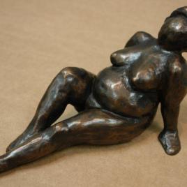 Nude woman 55-25